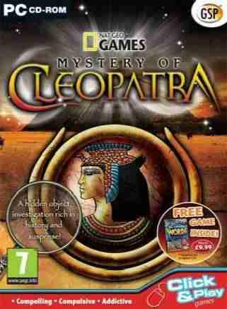 Descargar Nat Geo Games Mystery of Cleopatra [English][PC] por Torrent